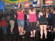 Slingers Bar&-Grill
