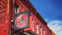 Slow's BBQ to open Grand Rapids location next year