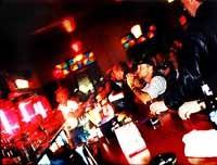 Small's Bar - PHOTO COURTESY:  JENNIFER JEFFERY