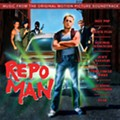 Staff picks: Repo Man soundtrack, Step-Dad, Girl Talk
