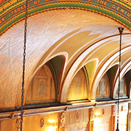 Still standing: Take a tour through Detroit's Fisher Building