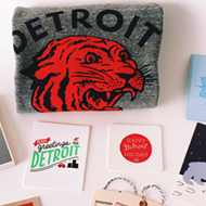 Stocking stuffers for the discerning Detroiter