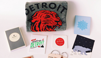 Stocking stuffers for the discerning Detroiter