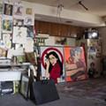 Studio Visit: Jonathon Martin