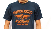 Superieur Brand's Michigan-themed T's reach into the past