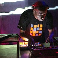 Terrence Dixon joins the Detroit techno club gold rush