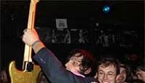 The 2004 CMJ Music Marathon
