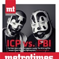 The ACLU and Insane Clown Posse Fight The Feds