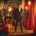 The Afghan Whigs are back, and they're not just rehashing the 1990s