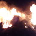 The annual Detroit Christmas Tree Burn takes place next week