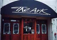 The Ark - PHOTO / THE ARK