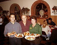 The Auburn Cafe - METRO TIMES PHOTO / LARRY KAPLAN
