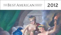 The Best American Nonrequired Reading 2012