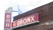 The Bronx Bar