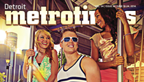 The Detroit Summer Guide 2014