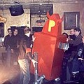 Devil's Robot