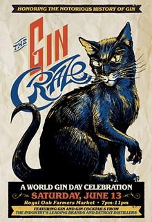 The Gin Craze