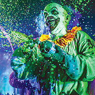 The Insane Clown Posse celebrate the 20th anniversary of Hallowicked