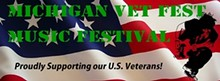 The Music Fest 4 Vets! Proudly Supporting U.S. Veterans