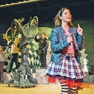 The Park Players offer a uniquely Detroit take on Lewis Carroll's 'Alice'