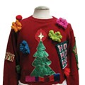 The Perfect Ugly Christmas Sweater