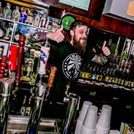 The Rockery's Justin Pullum shares a recipe for the 'Breakfast Club'