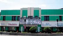 The Roseville Theatre