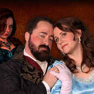 'Jekyll & Hyde: The Musical' opens tomorrow
