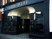 The Well - PHOTO / THE WELL