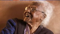 Jeralean Talley, world's oldest person and metro Detroit resident, passes away