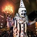 Theatre Bizarre presents: The Summoning