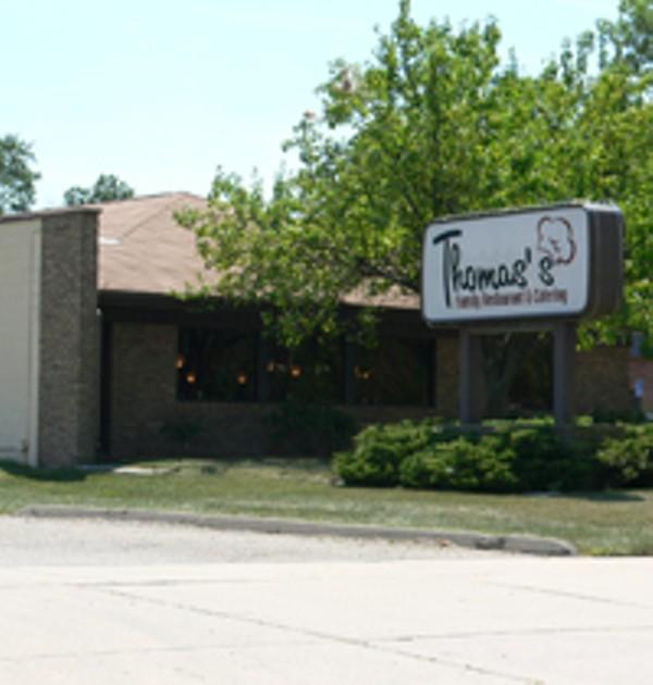 Thomas S Family Restaurant Greater Detroit Area