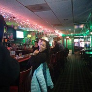 Thrillist makes a list of Detroit's best Irish bars according to a guy named Sully