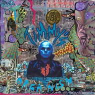 Timmy's Organism receives deluxe reissue treatment