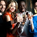 Toast the town: Our picks for Detroit-area New Year's Eve 2014 Champagne toasts