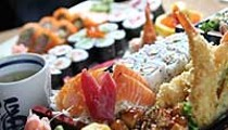 Tokyo Sushi & Grill