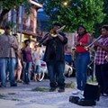 Treme and the sounds of revival