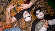Twiztid morality and horrorcore