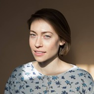 Rising star Anna Burch will perform at <i>Metro Times'</i> United We Brunch