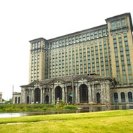 Ford in talks to buy and redevelop Michigan Central Station, report says