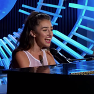 Michigan native blows judges away during 'American Idol' audition