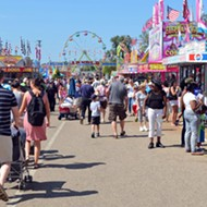 Detroit to buy Michigan State Fairgrounds for $7 million