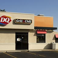 Former Warren strip club is becoming a Dairy Queen Grill and Chill