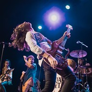 Frankenmuth rock band Greta Van Fleet releases more tickets for sold-out Detroit shows