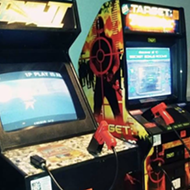 Mr. B's launches a new arcade bar in downtown Royal Oak