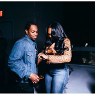 Detroit rapper Payroll Giovanni proposed to girlfriend and the internet is here for it