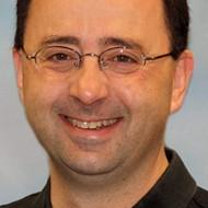Michigan regulators deal Larry Nassar largest fine in department history