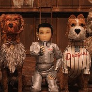 Wes Anderson's 'Isle of Dogs' is delightfully disobedient