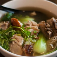 Review: Kung Fu Noodle House expands metro Detroit's Chinese noodle conversation