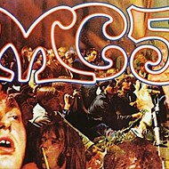 On this day in 1969, Elektra Records drops MC5 for attack ad on Hudson's